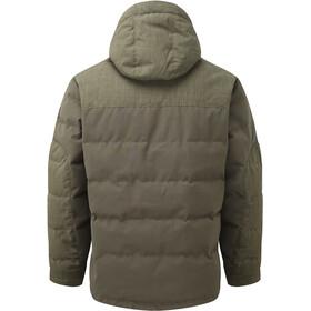 Sherpa Dingboche Miehet takki , ruskea